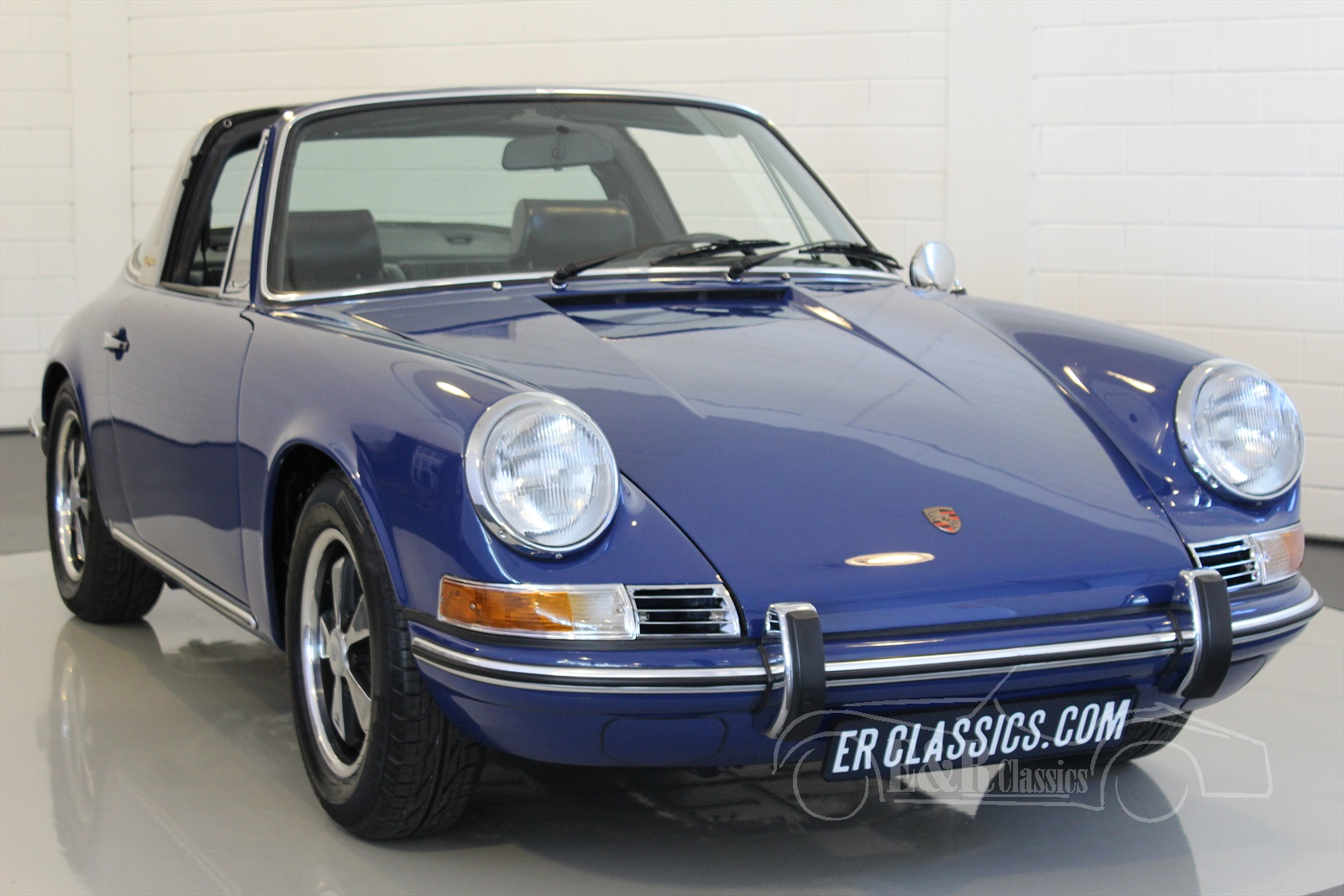 Porsche 911 (1969 - 1973)