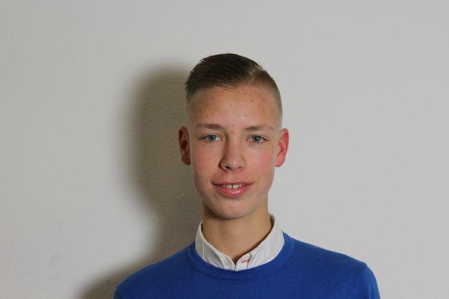 Jort Driessen