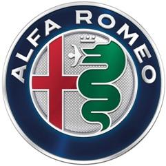 1964アルファロメオ2600スプリント