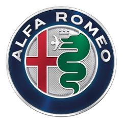アルファ·ロメオ