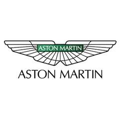 阿斯頓·馬丁