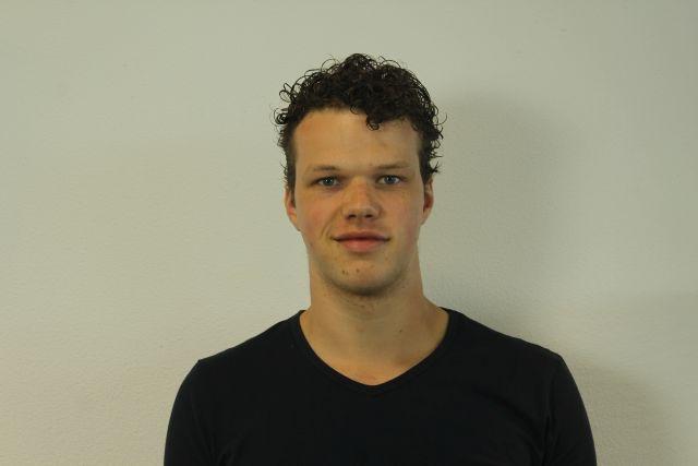 Julian Vos