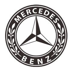 1960 Mercedes Benz 220SE Ponton