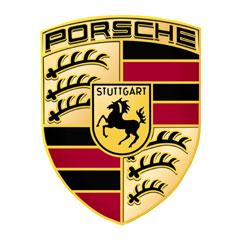 1953 356 Porsche