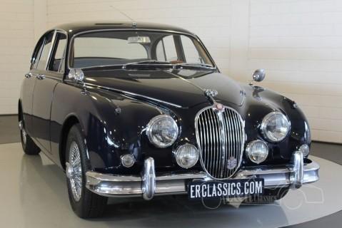 Jaguar MKII Saloon 1961 for sale