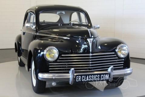 Peugeot 203C Saloon 1954  for sale
