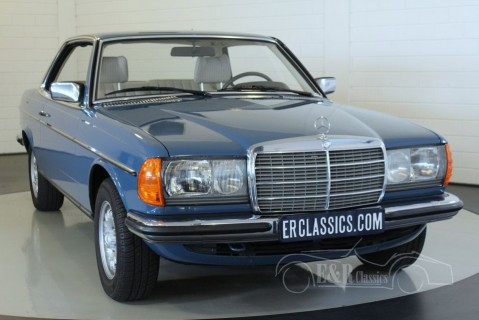 Mercedes-Benz 230 C Coupe 1979 for sale