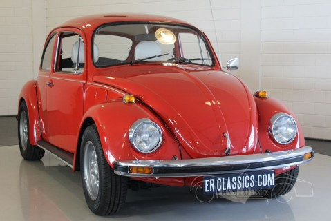 Volkswagen Beetle Coupe 1976 for sale