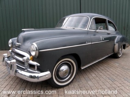Chevrolet 1949 for sale