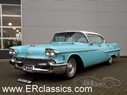 Cadillac 1958 for sale