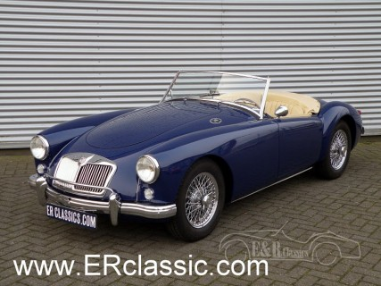 MG 1959 for sale