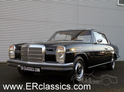 Mercedes 1970 for sale