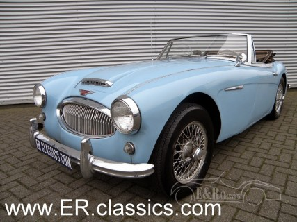 Austin Healey 1963 for sale
