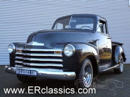 Chevrolet 1953 for sale