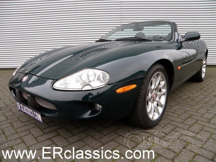 Jaguar 2000 for sale