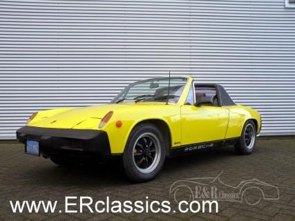 Porsche 1975 for sale