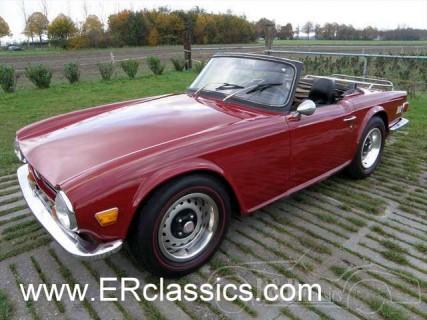 Triumph 1970 for sale