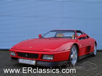 Ferrari 1991 for sale