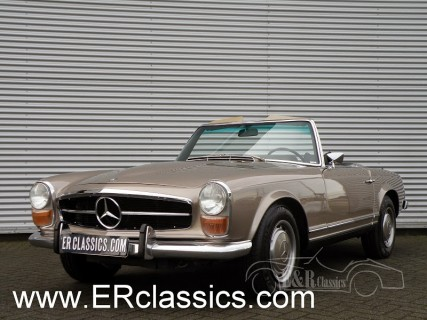 Mercedes 1971 for sale
