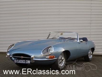 Jaguar 1962 for sale