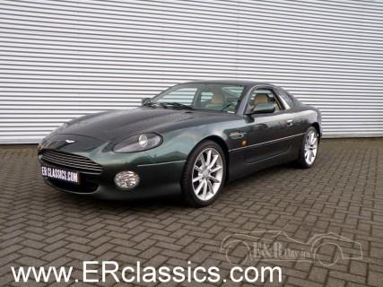 Aston Martin 2000 for sale