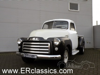 Chevrolet 1950 for sale