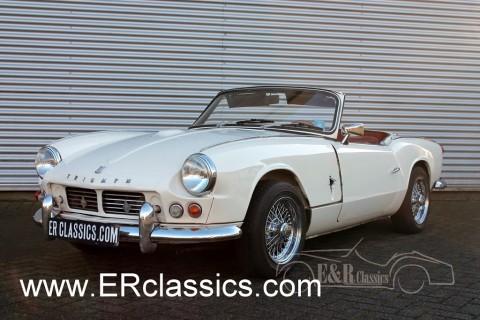 Triumph 1964 for sale