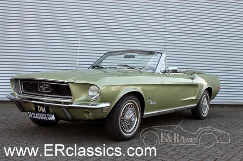 Ford 1968 for sale