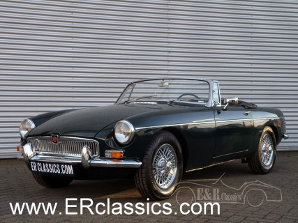 MGB 1970 for sale