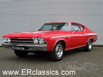 Chevrolet Chevelle 1969 for sale