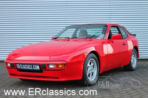 Porsche 1986 for sale