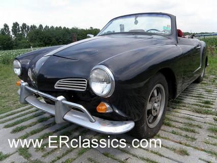 Volkswagen 1969 for sale