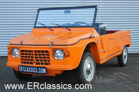 Citroen 1973 for sale