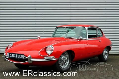 Jaguar E-Type 1967 for sale