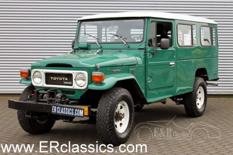 Toyota 1980 for sale