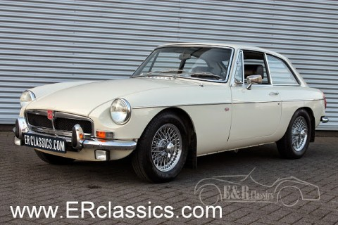 MG 1973 for sale