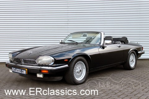 Jaguar XJS 1989 for sale