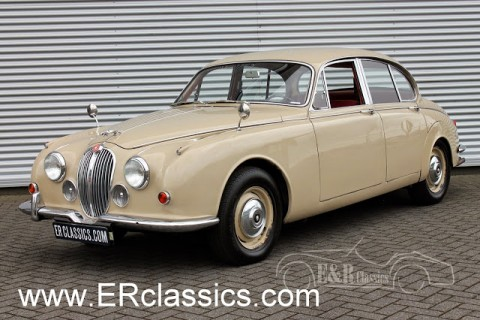 Jaguar 1968 for sale