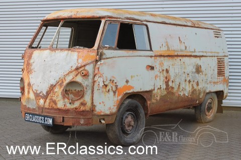 Volkswagen T1 1962 for sale