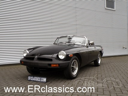 MGB 1976 for sale