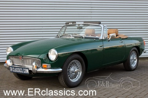 MG MGB 1974 for sale