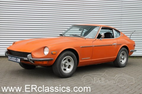 Datsun 1971 for sale