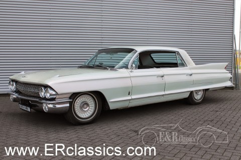 Cadillac Fleetwood 1961 for sale