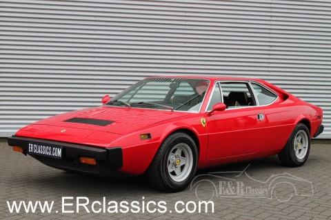 Ferrari Dino 308 GT4 Coupe 1975 for sale