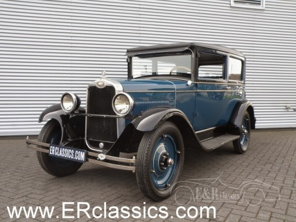 Chevrolet 1928 for sale