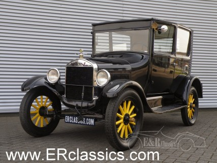 Ford 1926 for sale