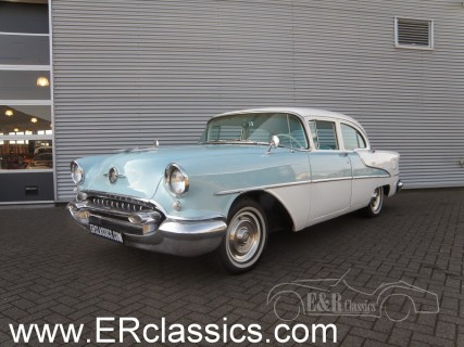 Oldsmobile Super 88 1955 for sale