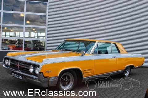 Oldsmobile Starfire Coupe 1964 for sale