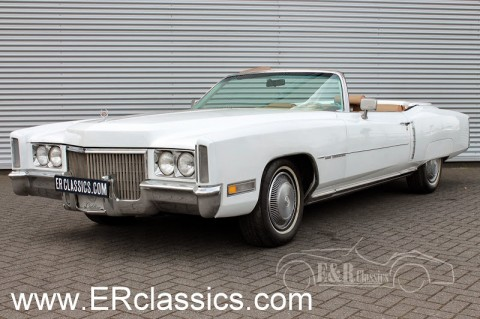 Cadillac 1971 for sale