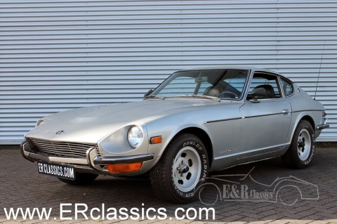 Datsun 240Z 1971 for sale